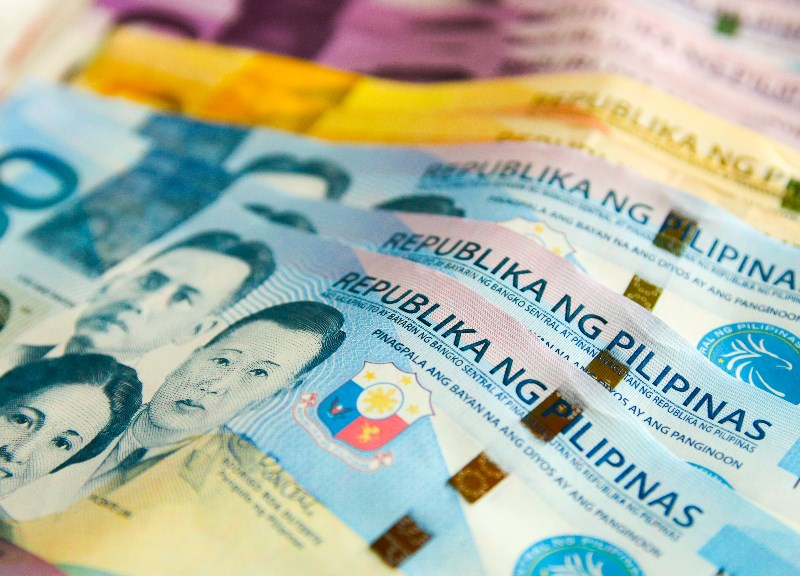 Philippine Peso Online Casino