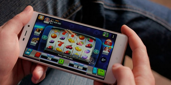 Mobile Slots Philippines