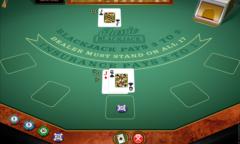 Classic Blackjack Gold