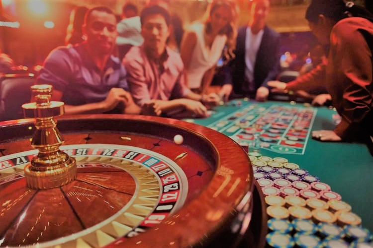 Online Roulette Philippines