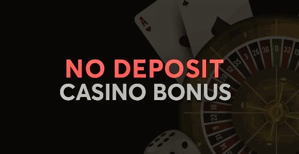 Free Online Casino Games Real Money No Deposit