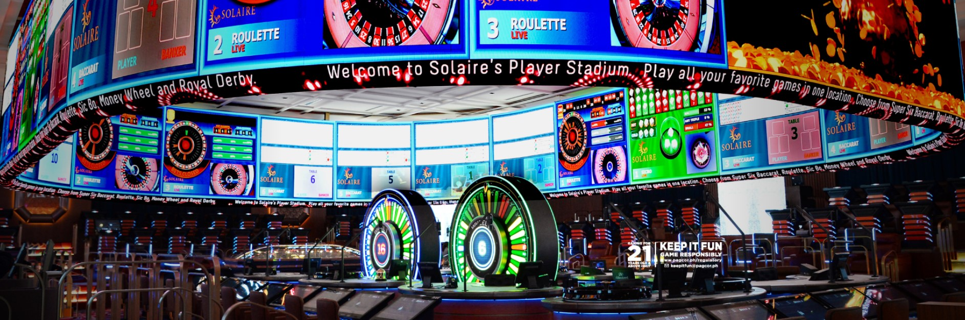 Online Casino in the Philippines