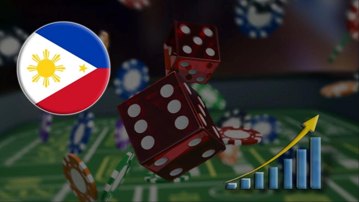 Legit Online Casino Philippines